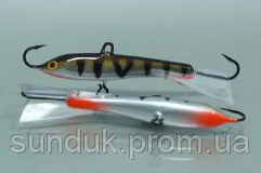 Балансир для зимней рыбалки Accurat 3 (037)