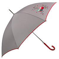 Зонт-трость Airton Зонт-трость женский  полуавтомат AIRTON (АЭРТОН) Z1627-12