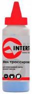 Мел трассировочный 115г красный Intertool MT-0006