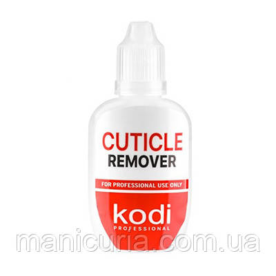Ремувер для кутикулы Kodi Professional Cuticle Remover, 30 мл