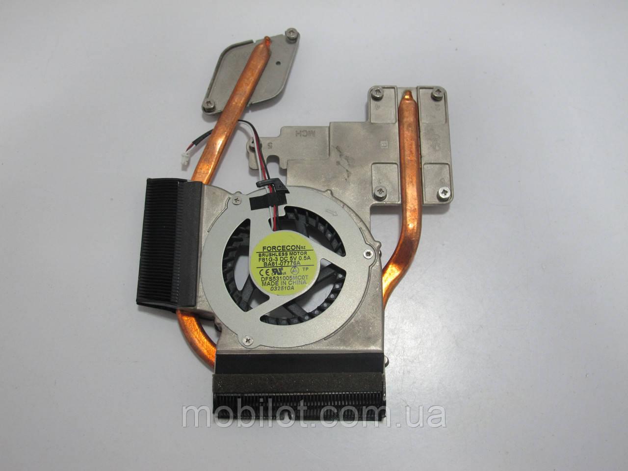 Система охлаждения Samsung R425 (NZ-5369)