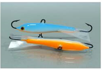 Балансир для зимней рыбалки Accurat 7 (001), фото 1