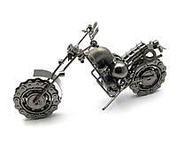 Фигурки из металла авто мото