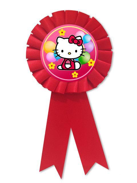 Медаль дитяча Кітті подарункова
