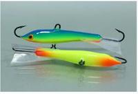 Балансир для зимней рыбалки Accurat 7 (008), фото 1