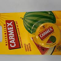 Бальзам для губ банка арбуз 7г Carmex