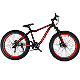 "Фэтбайк - велосипед Titan Stalker 26"", фото 2"