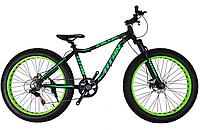 """Фэтбайк - велосипед Titan Stalker 26"""""""