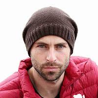 Модные мужские шапки – атрибут стильного гардероба