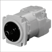 Гидромотор SAUER 90M075N