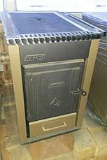 Котел-плита воздухогрейный KALVIS-KO-2, фото 3