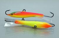 Балансир для зимней рыбалки Accurat 7 (019), фото 1