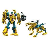 Трансформеры Прайм Охотники на чудовищ Легион Hasbro