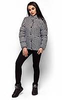 Дутая зимняя куртка Нита для женщин (42-48)