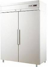 Шкаф холодильный универсальный Polair CV114-S (-5...+5C)