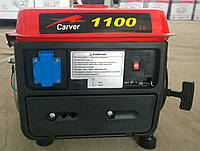 Бензогенератор CARVER PG-1100S