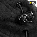 Флісова куртка WINDBLOCK DIVISION GEN.2 BLACK, фото 6