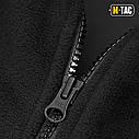 Флісова куртка WINDBLOCK DIVISION GEN.2 BLACK, фото 9