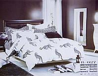 Постельное белье(двухспальное 180x220)