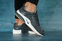 Мужские кроссовки Nike Серые 10189