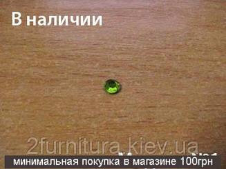 Стразы клеевые (5мм) (в упаковке 10шт, Модель 1)
