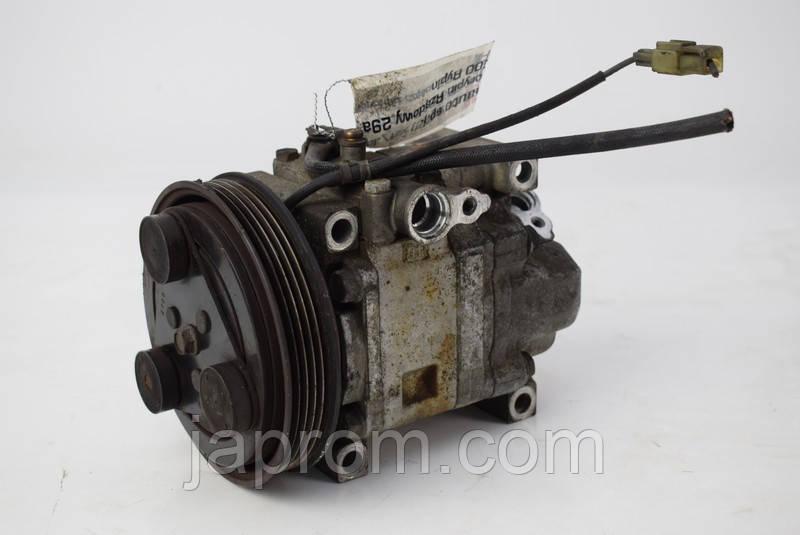 Компрессор кондиционера Mazda Xedos 9 1994-2002. 2.5 KL (T00361450C)