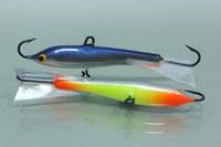 Балансир для зимней рыбалки Accurat 7 (034)