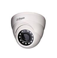 DH-HAC-HDW1200MP-S3 (3.6 мм) 2 МП HDCVI видеокамера