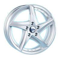 Replica Ford (JT1434) R15 W6 PCD5x108 ET52 DIA63.4 Silver