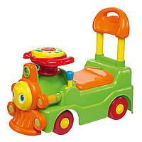 Chicco. Игрушка для катания Loco Train (05480.00)