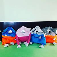 Подушки-обнимашки Кото-Тороль