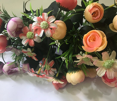Купить головки цветов в украине — img 1