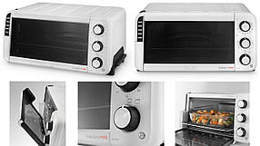 Духовая печь Delonghi EO 12012 white
