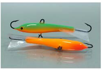 Балансир для зимней рыбалки Accurat 2 (007), фото 1