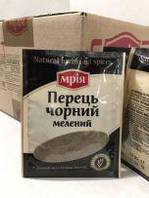 "Черный перец молотый ""Мрия"" 20грамм"