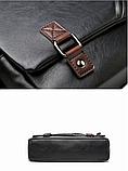 Жіноча сумка чорна, фото 8