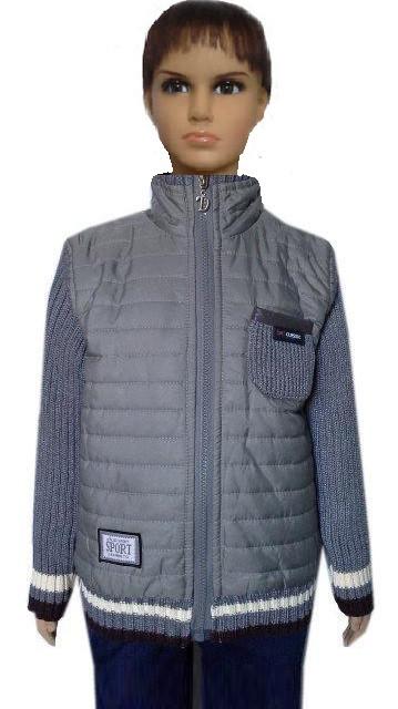 Куртка - батник
