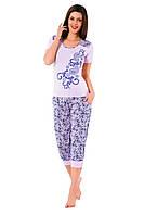 Пижама женская с бриджами SWEET DREAMS