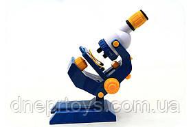 Мікроскоп дитячий з підсвічуванням С2123