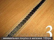 Тесьма  кожзам (15мм) 10м 011 (Модель 3)