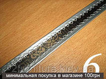 Тесьма  кожзам (15мм) 10м 011 (Модель 6)