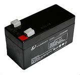 Аккумуляторная батарея AGM Luxeon LX1213, фото 2