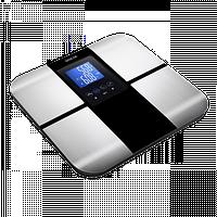 Весы напол. Sencor (SBS 6015BK) фитнес