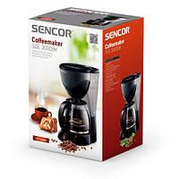 Кофеварка Sencor (SCE 3000BK)