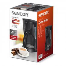 Кофеварка Sencor (SCE 5000BK)
