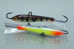 Балансир для зимней рыбалки Accurat 2 (023)