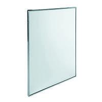 Зеркало с окантовкой из нержавеющей стали  (EP0350CS)