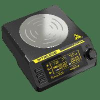 Смешиватель жидкостей для парения Nitecore NFF01 с LED-дисплеем (70-1200 rpm)