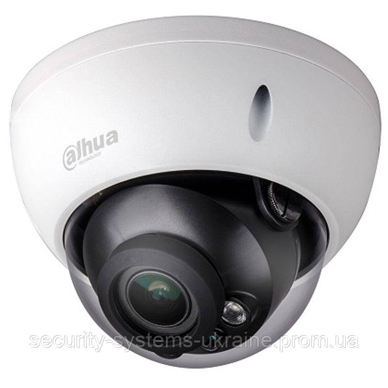 DH-HAC-HDBW1200RP-VF (2.8-12 мм) 2 МП HDCVI видеокамера