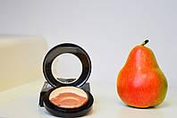 Мерцающая пудра MAC Mineralize Skinfinish Poudre De Finition